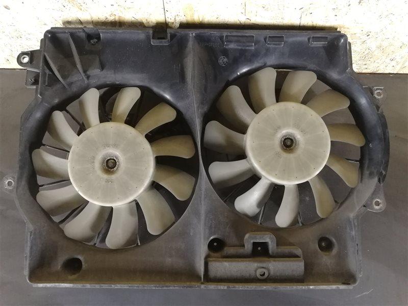 Вентилятор радиатора Lexus Is 2007 (б/у)
