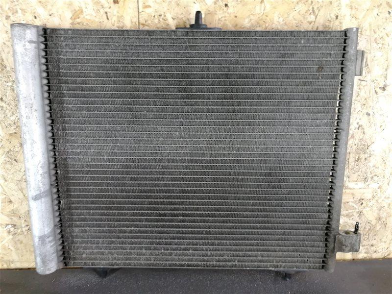 Радиатор кондиционера Peugeot 207 2007 (б/у)