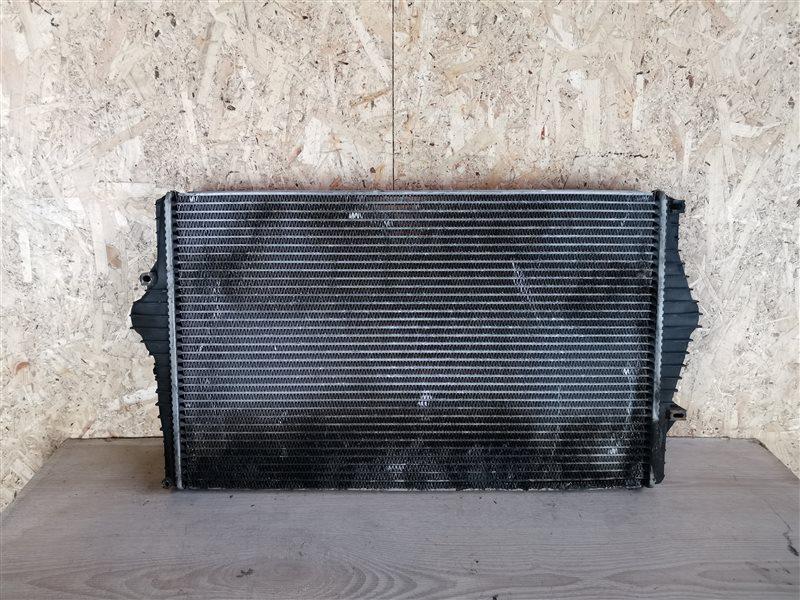 Радиатор основной Volvo S60 2003 (б/у)