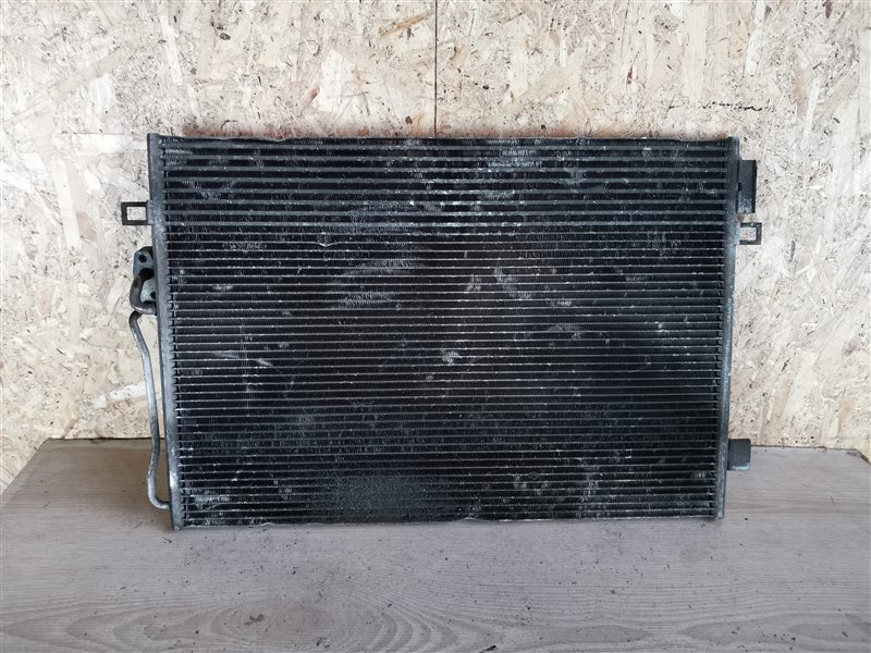 Радиатор кондиционера Dodge Journey 2009 (б/у)