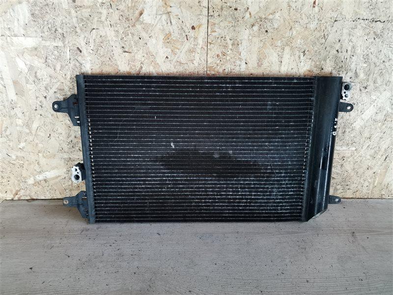 Радиатор кондиционера Ford Galaxy 2001 (б/у)