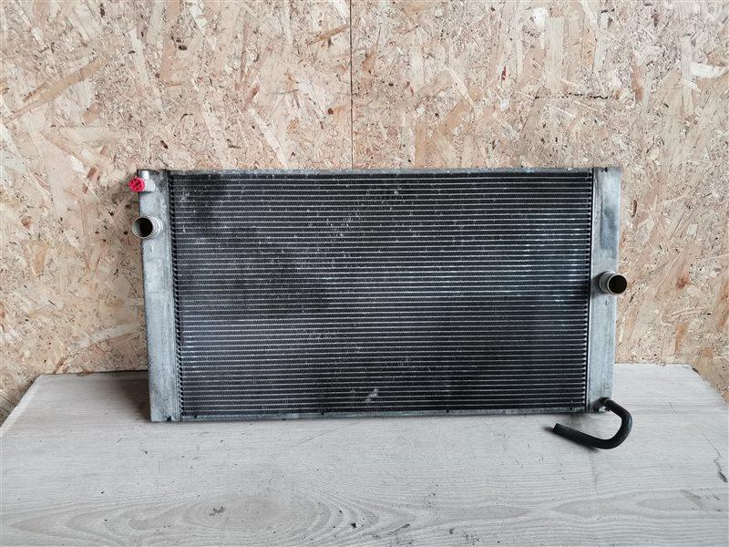 Радиатор основной Volvo S40 MS 2007 (б/у)