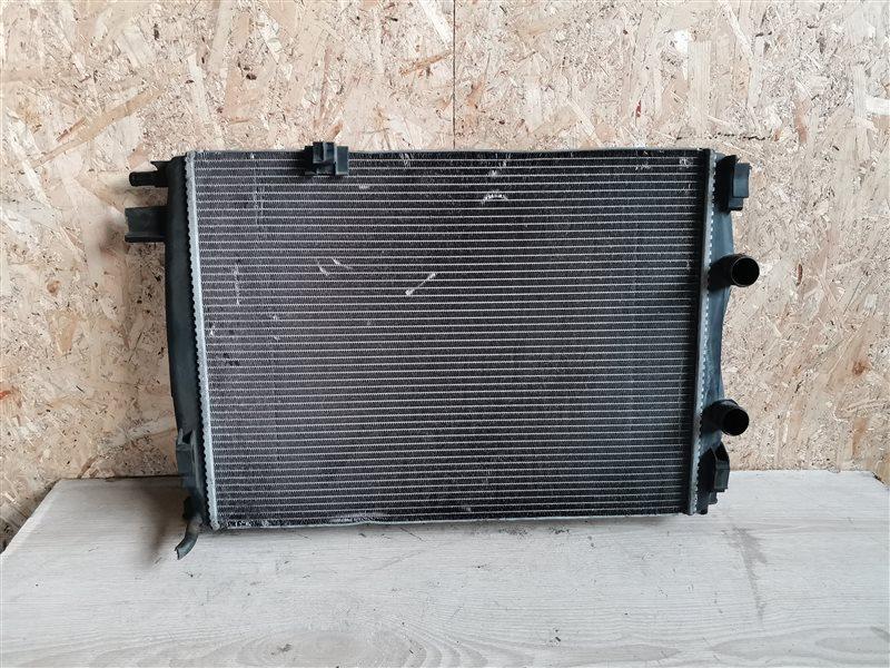Радиатор основной Nissan Qashqai J10 2007 (б/у)