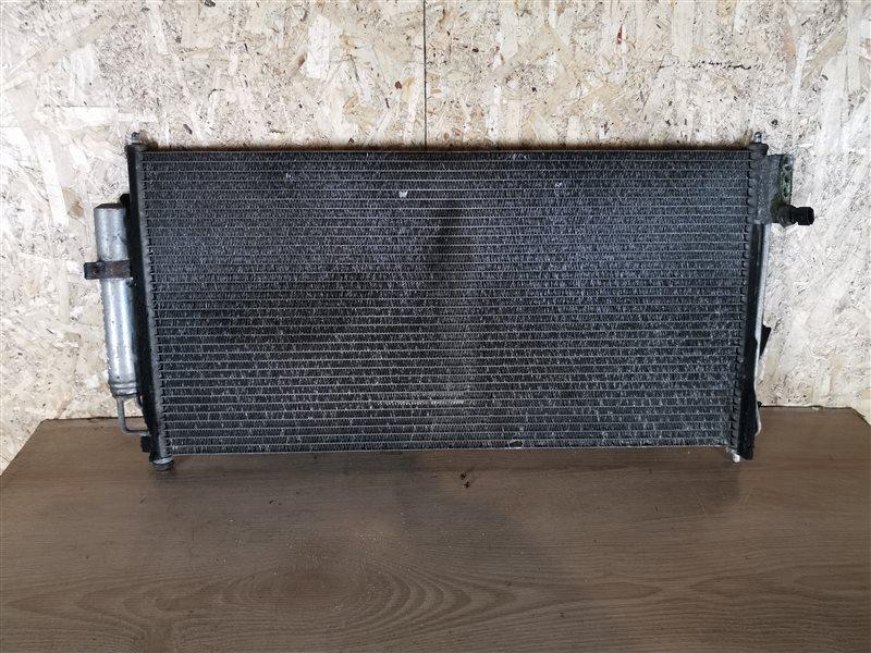Радиатор кондиционера Nissan Murano Z50 2005 (б/у)