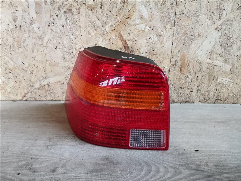 Фонарь задний левый Volkswagen Golf IV 2002 (б/у)