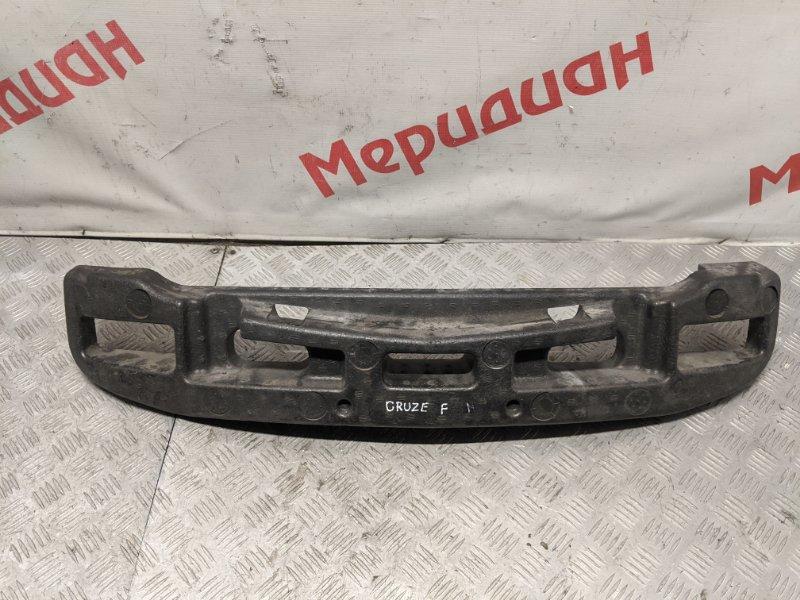 Наполнитель переднего бампера Chevrolet Cruze 1.6 2010 (б/у)