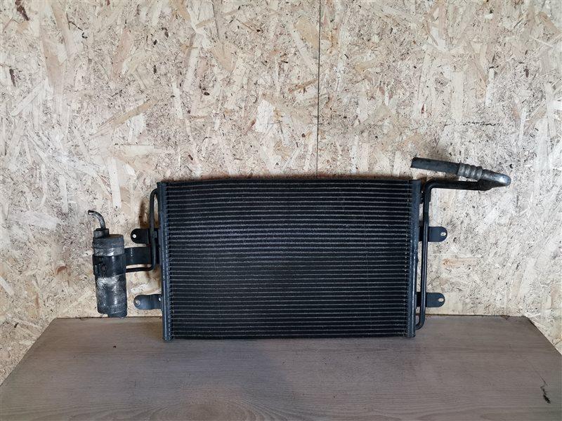 Радиатор кондиционера Skoda Octavia A4 2002 (б/у)