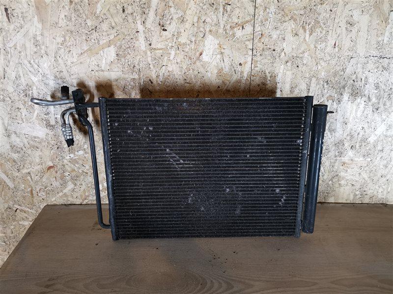 Радиатор кондиционера Bmw X5 E53 2002 (б/у)