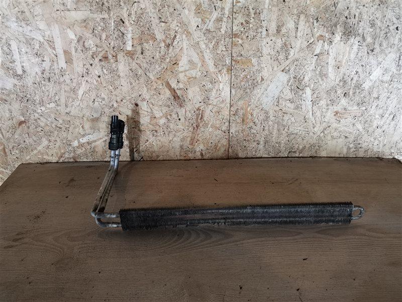 Радиатор гидроусилителя Bmw X5 E53 2002 (б/у)