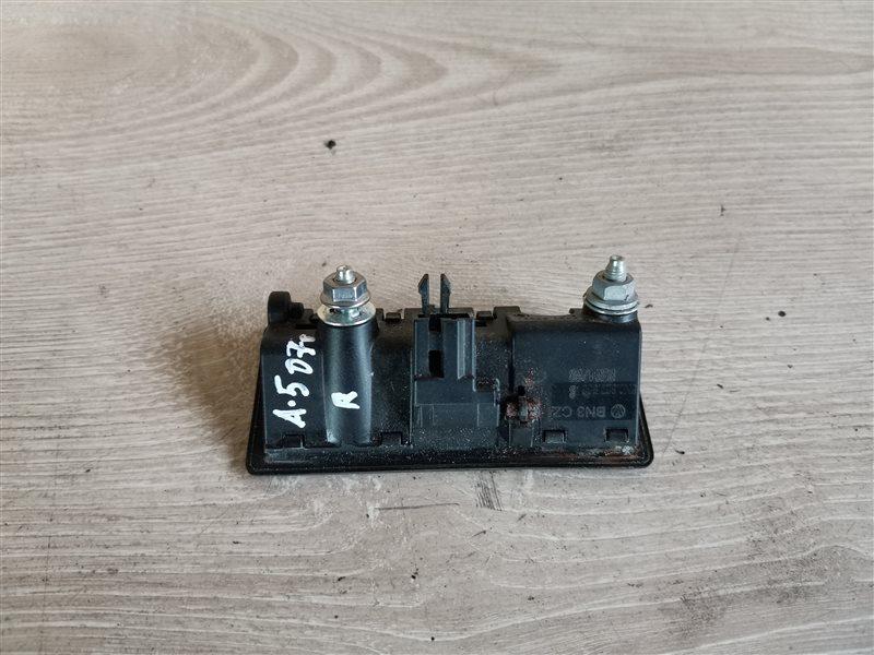 Кнопка открывания багажника Audi A5 8T 2008 (б/у)