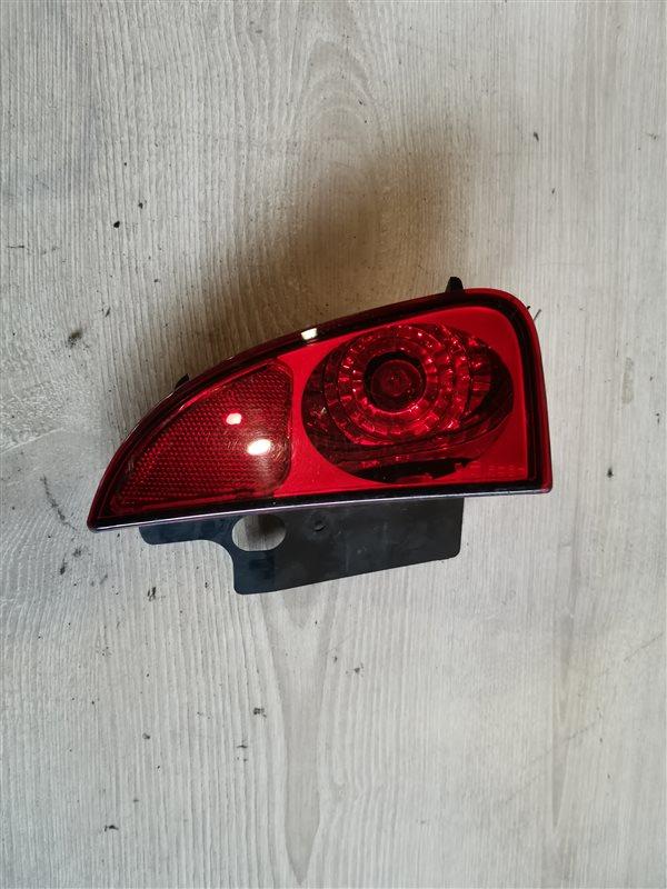 Фонарь задний в бампер левый Renault Espace IV 2005 (б/у)