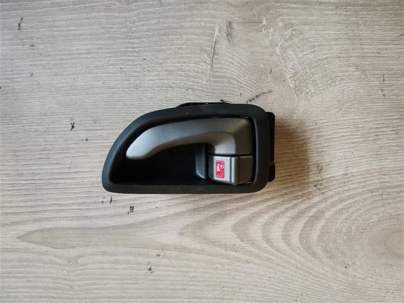 Ручка двери внутренняя левая Kia Soul 2009 (б/у)