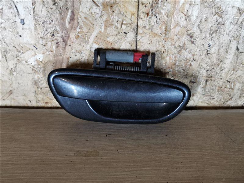 Ручка двери задней наружная правая Subaru Legacy Outback B13 2008 (б/у)