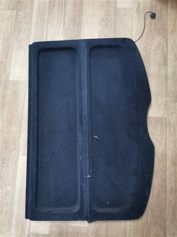 Полка багажника Skoda Octavia 2012 (б/у)