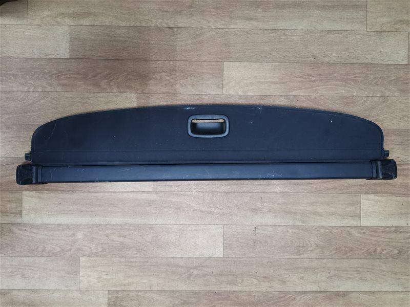 Шторка багажника Kia Ceed 2013 (б/у)