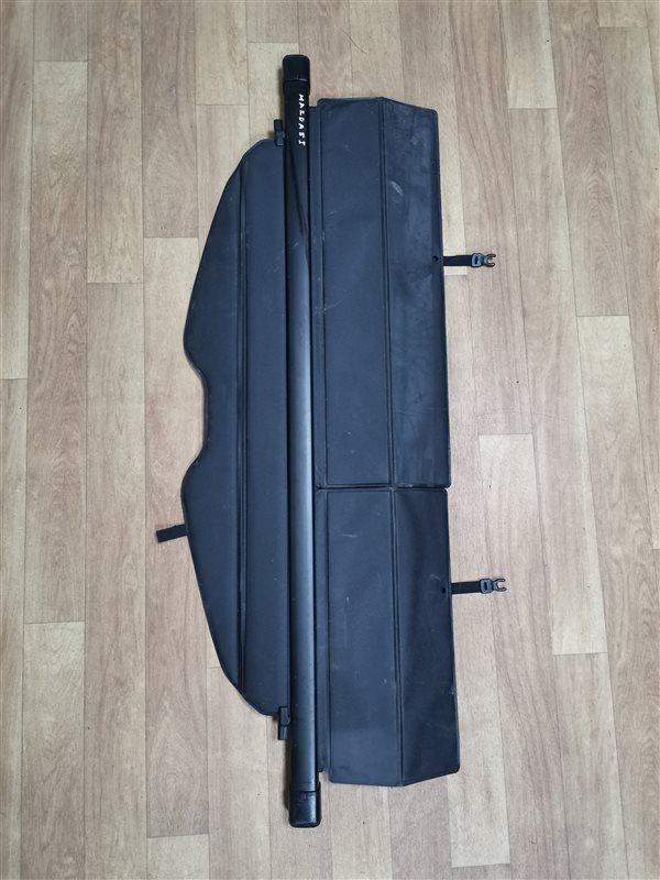 Шторка багажника Mazda 5 CR (б/у)
