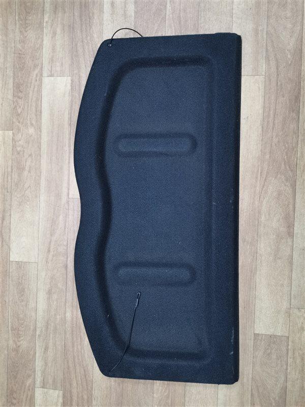 Полка багажника Kia Rio (б/у)