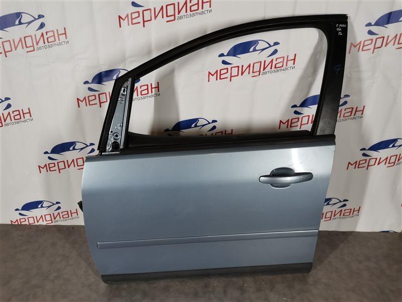 Дверь передняя левая Ford C-Max 2006 (б/у)