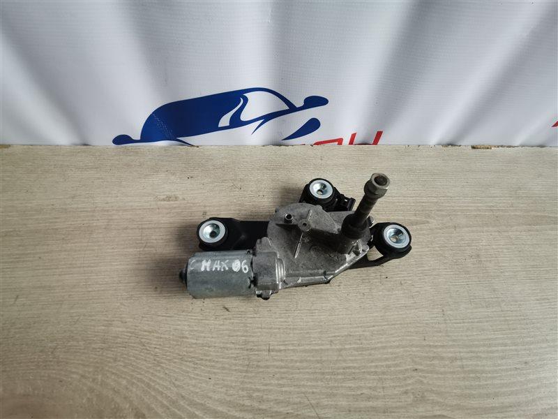 Моторчик стеклоочистителя задний Ford C-Max 2006 (б/у)