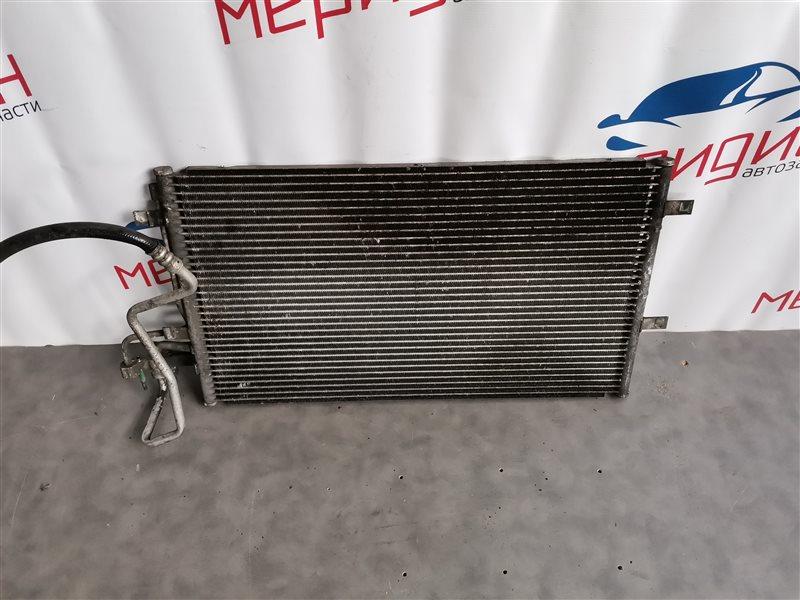 Радиатор кондиционера Ford C-Max 2006 (б/у)