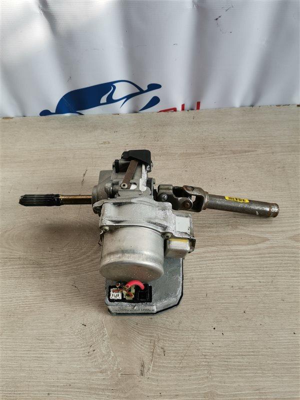 Электроусилитель рулевого управления Nissan Micra K12E 2005 (б/у)