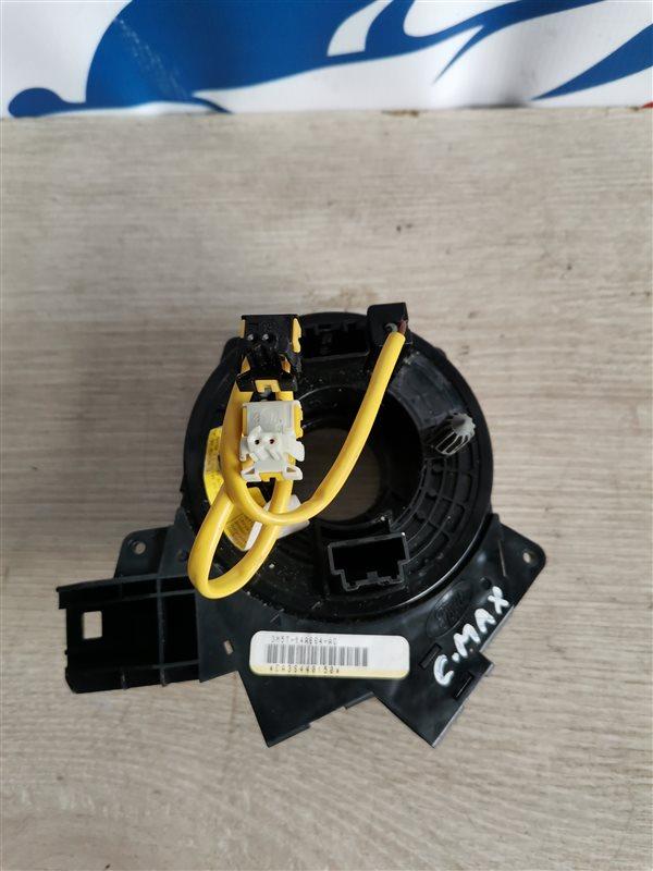 Механизм подрулевой под srs Ford C-Max 2006 (б/у)