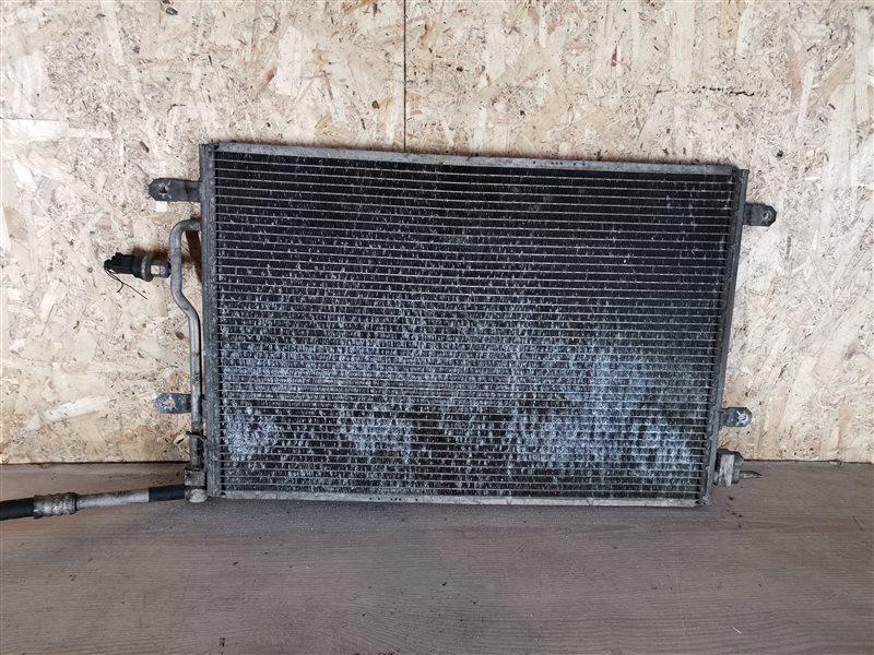Радиатор кондиционера Audi A4 B6 2003 (б/у)