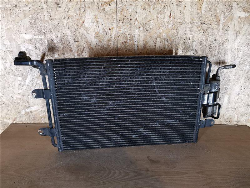 Радиатор кондиционера Audi A3 8L1 2000 (б/у)