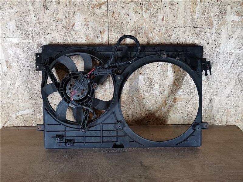 Диффузор вентилятора Audi A3 8L1 2001 (б/у)