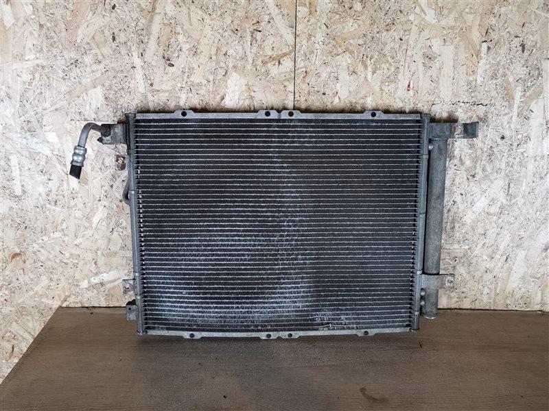 Радиатор кондиционера Kia Sorento 2005 (б/у)