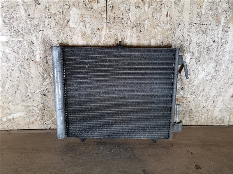 Радиатор кондиционера Peugeot 207 2006 (б/у)