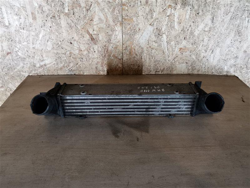 Интеркулер Bmw 3-Series E90 2007 (б/у)
