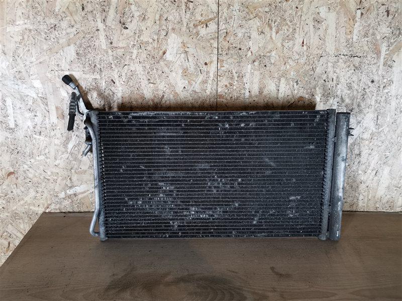 Радиатор кондиционера Bmw 1-Series E81 2008 (б/у)