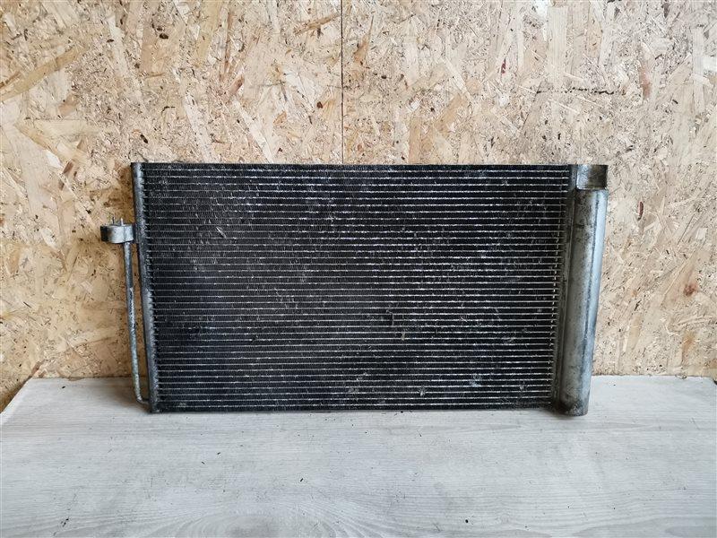 Радиатор кондиционера Bmw 7-Series E65 2005 (б/у)