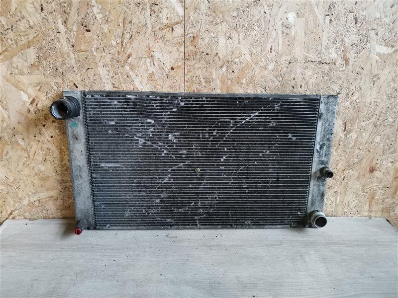 Радиатор основной Bmw 7-Series E65 2005 (б/у)