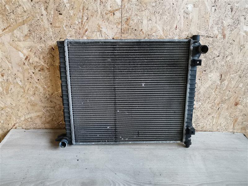 Радиатор основной Land Rover Freelander 2000 (б/у)