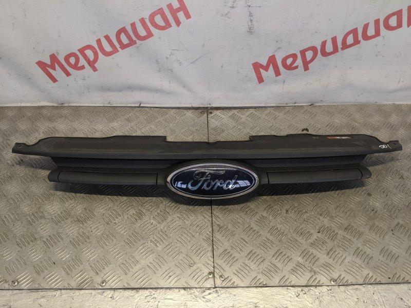 Решетка радиатора Ford Transit/tourneo Custom I 2.2 2015 (б/у)