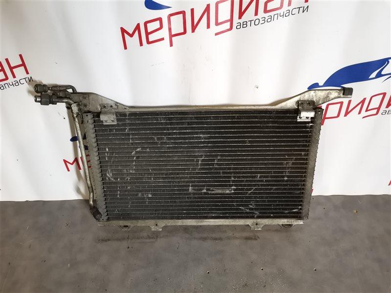Радиатор кондиционера Mercedes Benz E-Class W210 2000 (б/у)