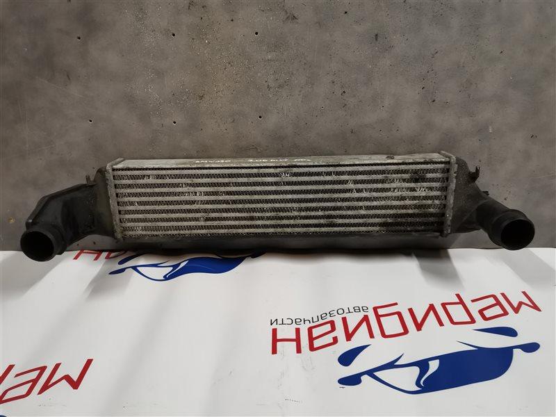Интеркулер Bmw 3-Series E46 2000 (б/у)
