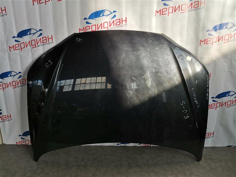 Капот Hyundai Santa Fe CM 2007 (б/у)