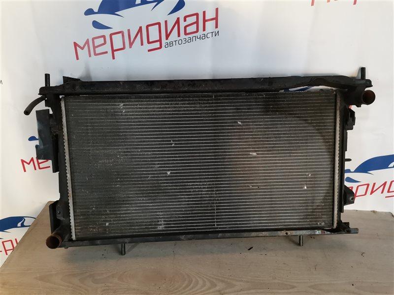 Радиатор основной Chrysler Voyager RG/RS 2004 (б/у)