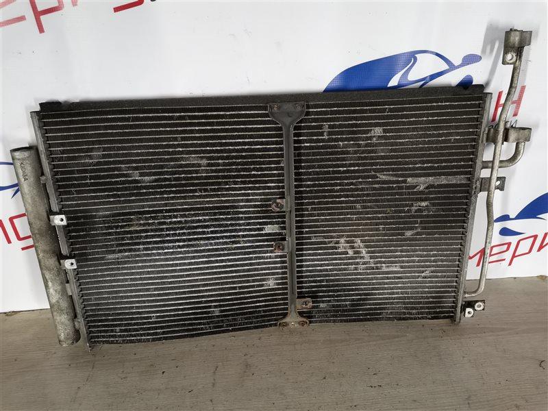 Радиатор кондиционера Opel Antara 2010 (б/у)