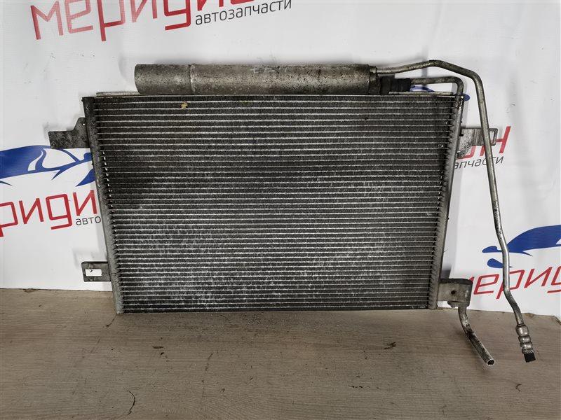 Радиатор кондиционера Mercedes Benz A-Class W169 2005 (б/у)