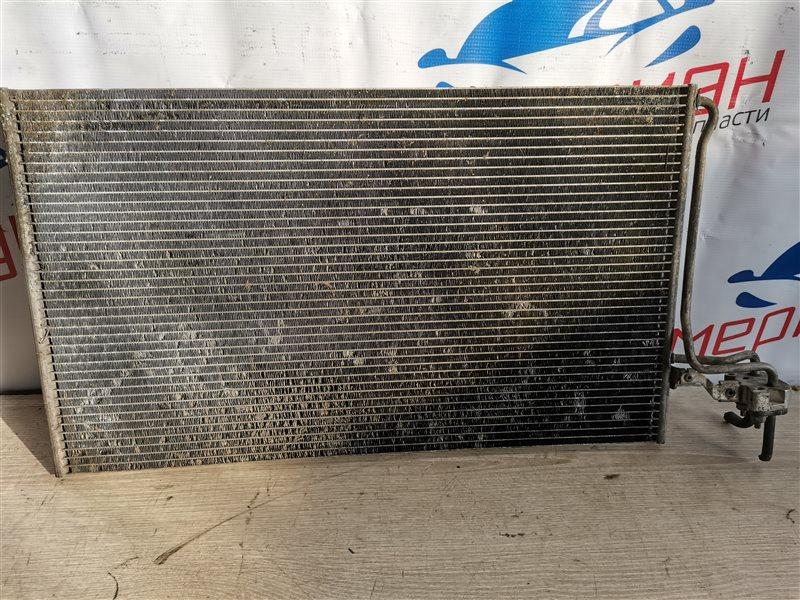 Радиатор кондиционера Volvo S40 MS 2008 (б/у)