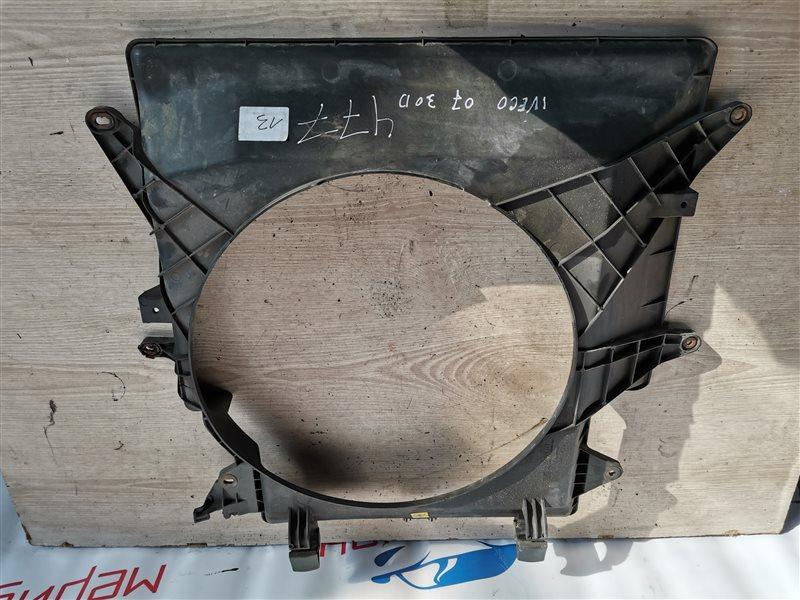Диффузор вентилятора Iveco Daily 2006 (б/у)
