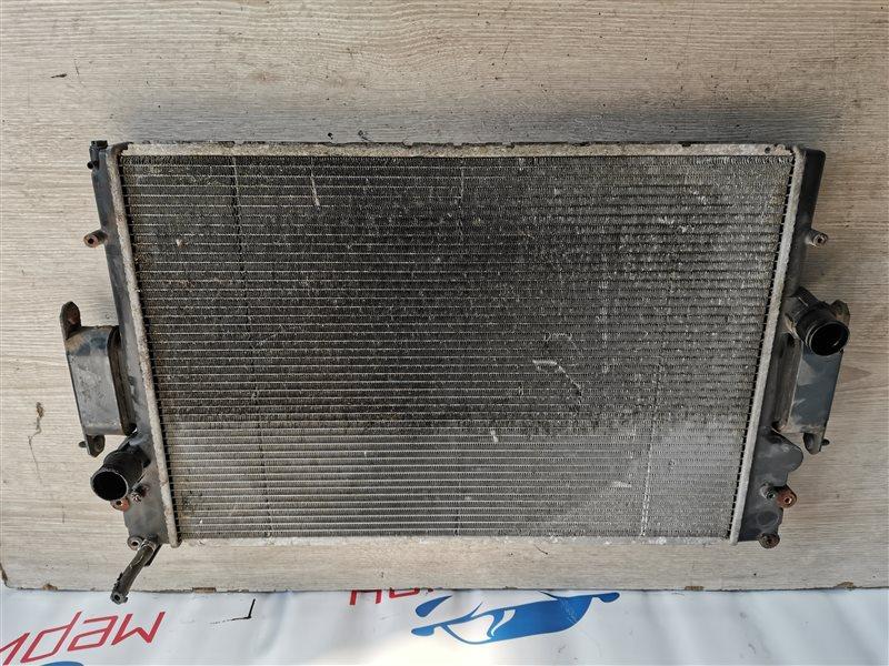 Радиатор основной Iveco Daily 2006 (б/у)