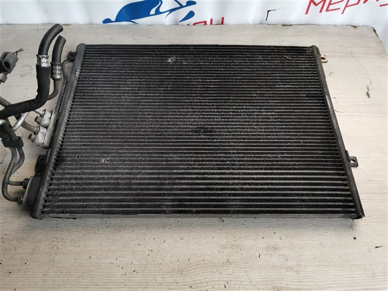Радиатор кондиционера Jeep Grand Cherokee WH/WK 2006 (б/у)