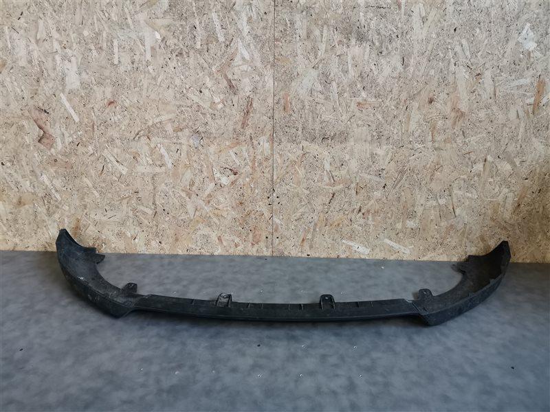 Юбка переднего бампера Hyundai Ix35 2012 (б/у)