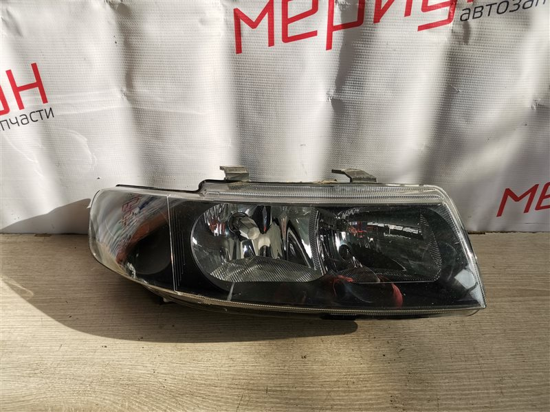 Фара правая Seat Leon 1M1 2002 (б/у)