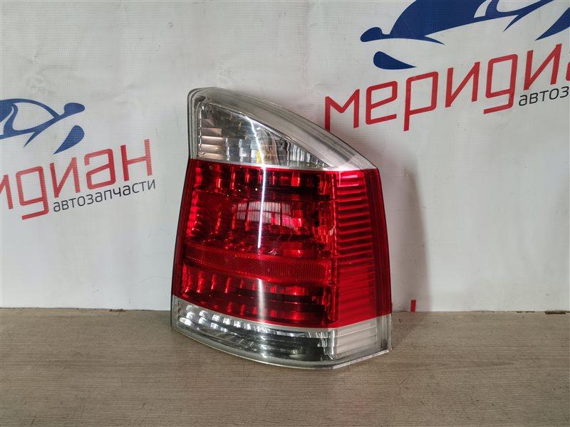 Фонарь задний правый Opel Vectra C 2006 (б/у)